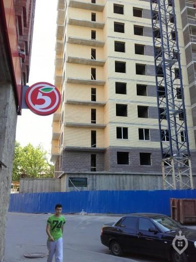 """ЖК """"Высота"""": 25-этажный дом на улице Цимбалина от компании, строившей олимпийские объекты в Сочи - Фото 18"""