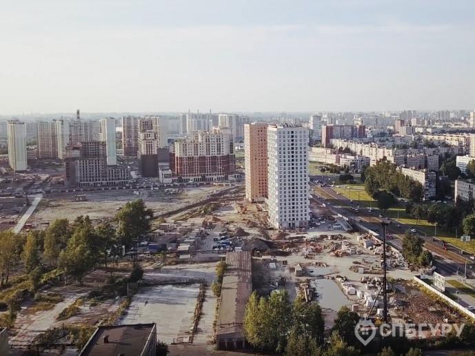 """ЖК """"Дальневосточный, 15"""": освоение питерской промзоны гостем из столицы - Фото 4"""