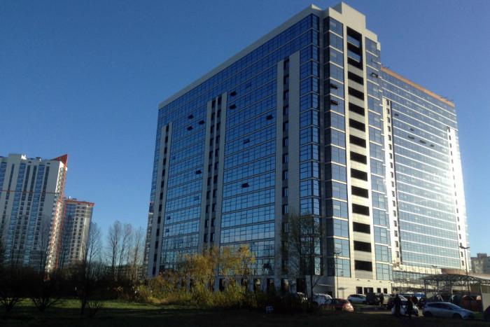 """Апарт-Отель """"Salut"""" – доступная инвестиция или место для жизни?"""