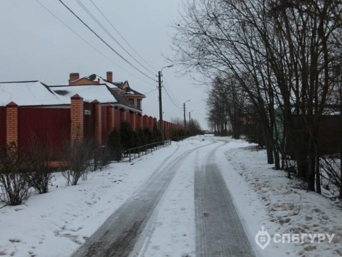 ЖК Inkeri: приятный малоэтажный комплекс в Пушкине - Фото 16