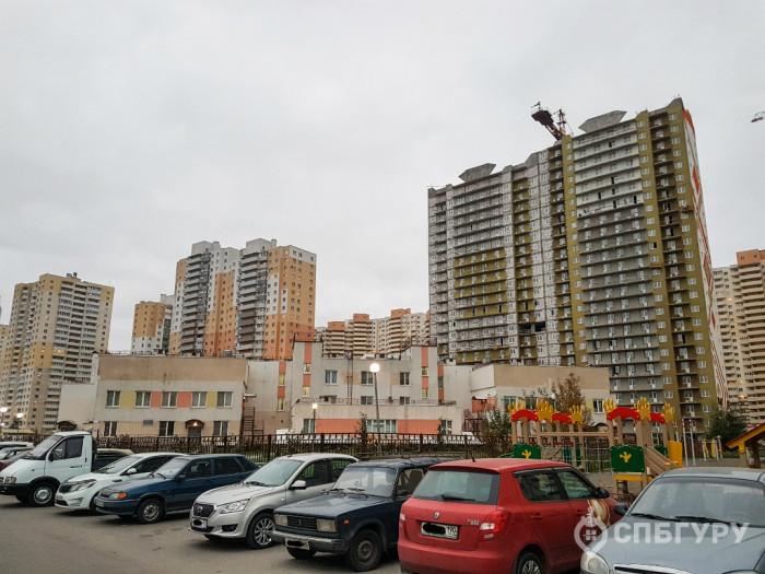 "ЖК ""UP-квартал ""Московский"": опции бизнес-класса и КАД под окнами - Фото 19"