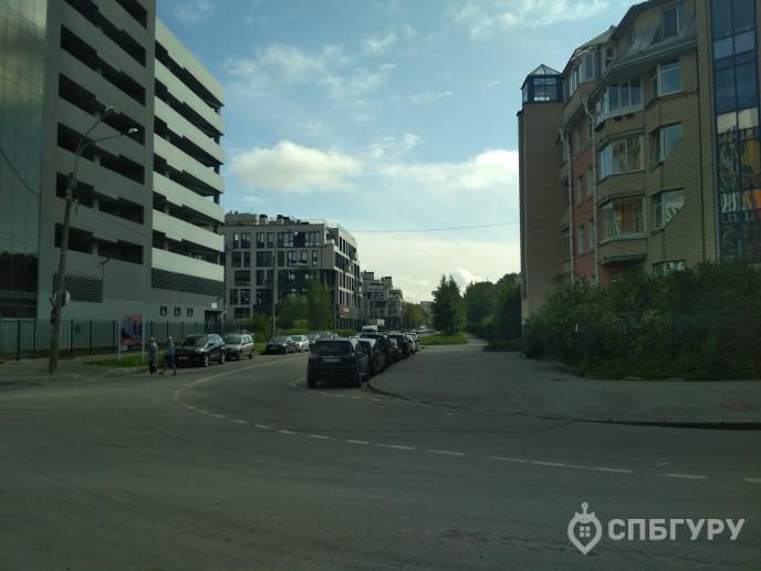 """ЖК """"Полис на Комендантском"""": маленькие квартирки в районе с большими планами - Фото 52"""