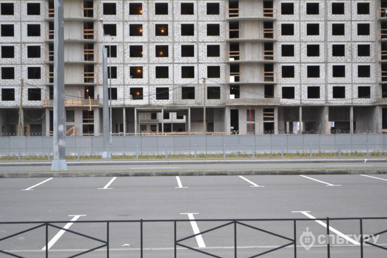"""ЖК """"Огни залива"""": городская окраина на морском берегу - Фото 13"""