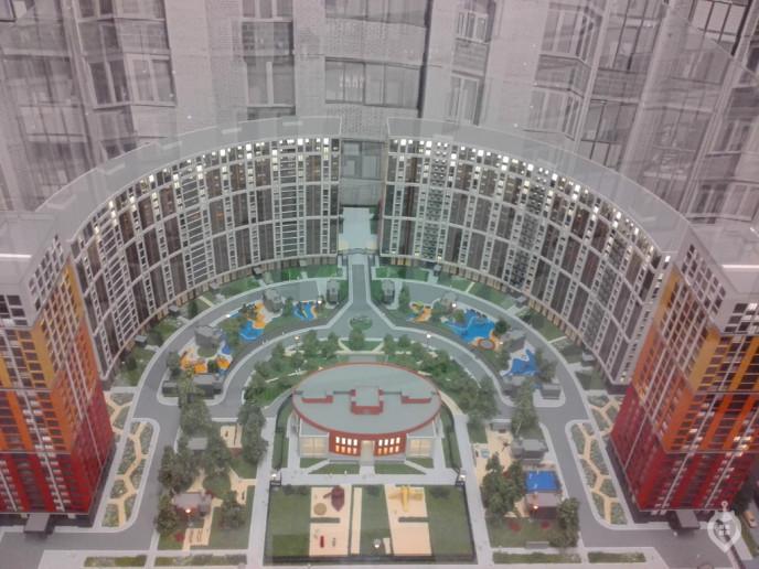"""ЖК """"Ultra City"""": многоэтажки с интересной начинкой в Приморском районе - Фото 25"""