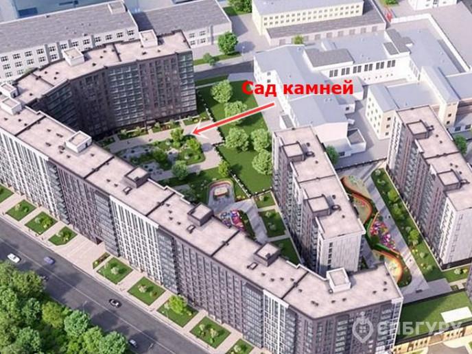 """ЖК """"Первый квартал"""": с чего начинается City на Лиговском - Фото 21"""