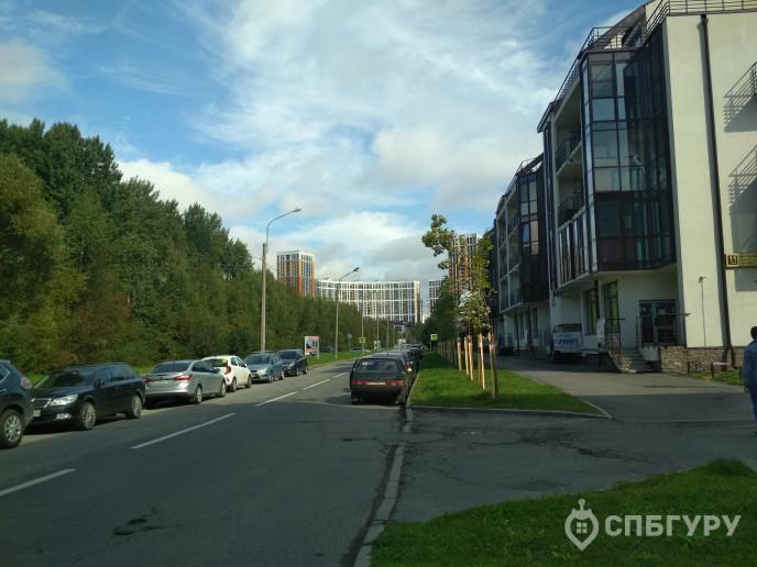 """ЖК """"Полис на Комендантском"""": маленькие квартирки в районе с большими планами - Фото 59"""