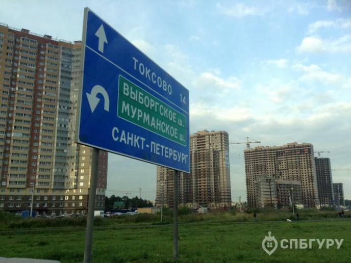 «Новое Мурино» - жилой комплекс от ЦДС за КАДом - Фото 3