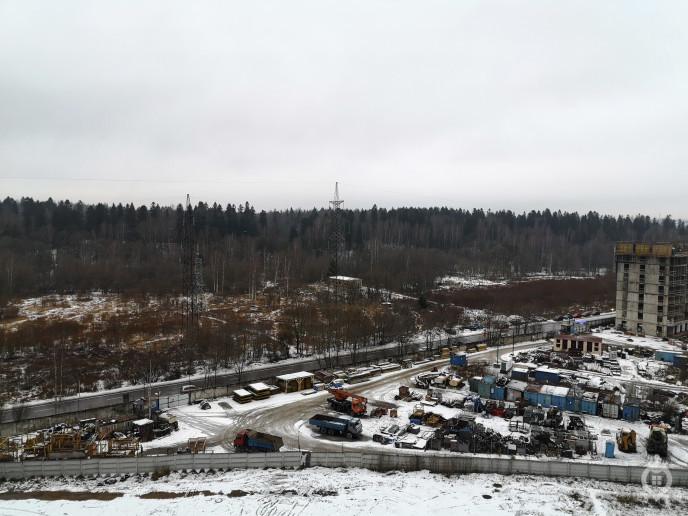 """ЖК """"Континенты"""": к востоку от парка, на запад от метро - Фото 56"""