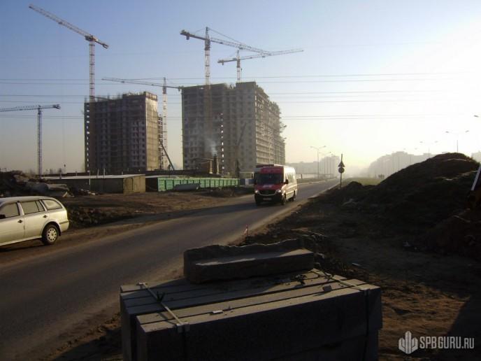 """ЖК """"Граффити"""": комфорт в районе с запахом - Фото 9"""