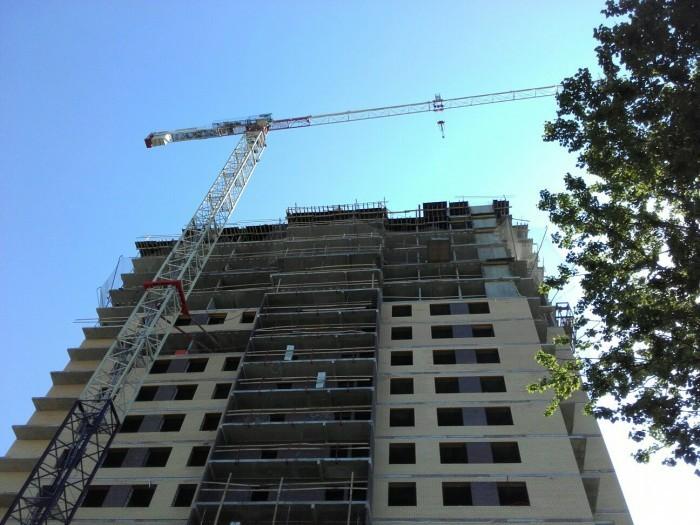 """ЖК """"Высота"""": 25-этажный дом на улице Цимбалина от компании, строившей олимпийские объекты в Сочи - Фото 36"""