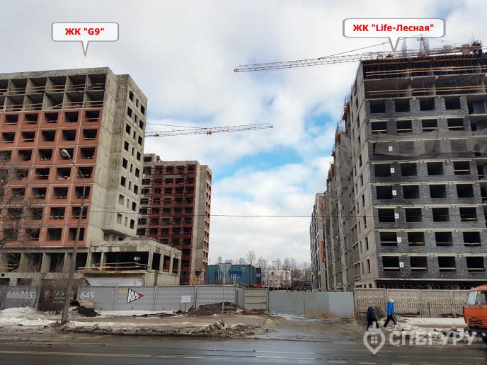 """ЖК """"G9"""": камерный бизнес-класс в квартале у """"Лесной"""" - Фото 23"""
