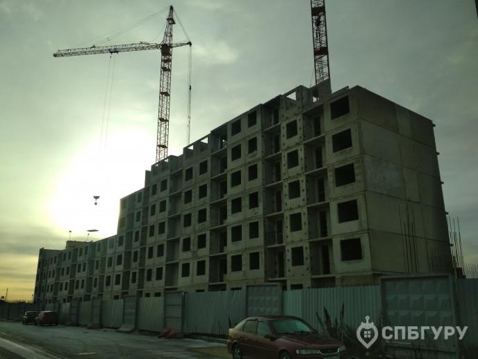"""ЖК """"Цветной город"""": новая палитра на пустыре - Фото 32"""