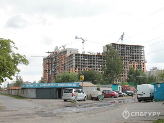"""ЖК """"Медалист"""": кирпичный дом с недорогими квартирами на месте складской постройки - Фото 12"""