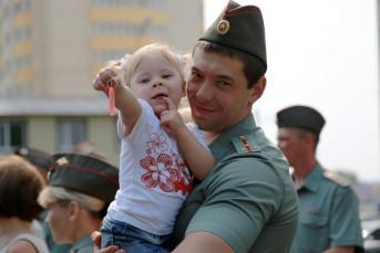 """Банк """"Санкт-Петербург"""" даст ипотеку военнослужащим на квартиры в ЖК """"Континенты"""""""