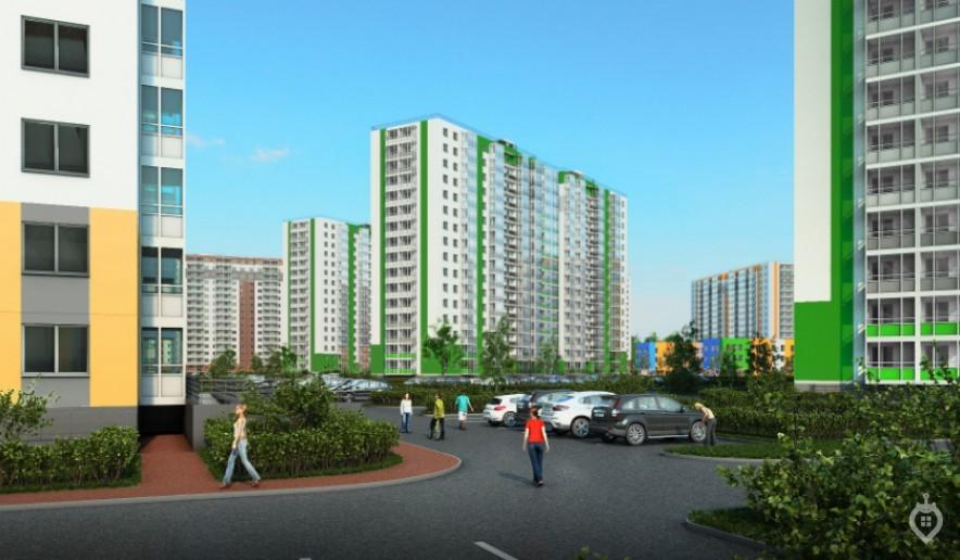 """ЖК """"Ветер перемен"""": скромное жилье в промышленном районе Ленобласти - Фото 6"""