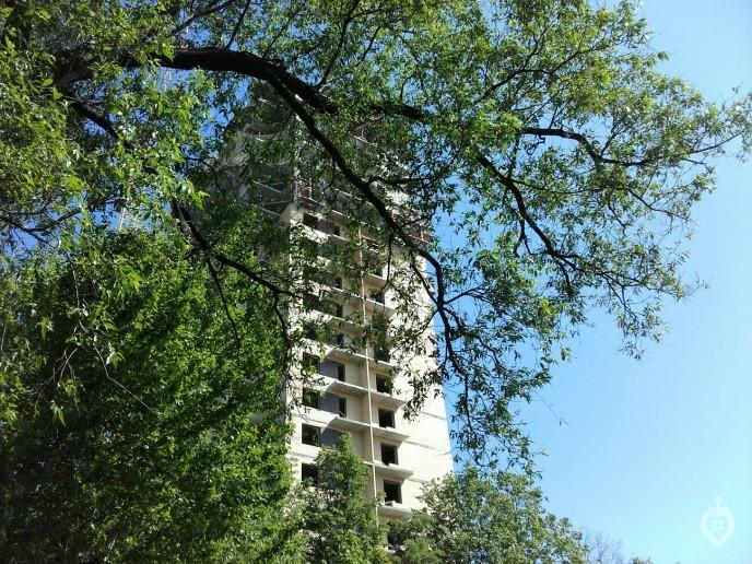 """ЖК """"Высота"""": 25-этажный дом на улице Цимбалина от компании, строившей олимпийские объекты в Сочи - Фото 32"""