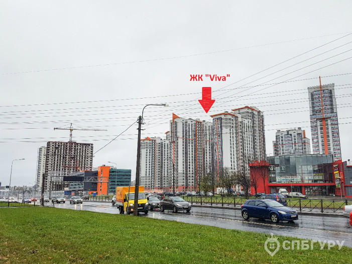 "ЖК ""4YOU"": четыре многоэтажки на месте старого мясокомбината - Фото 3"