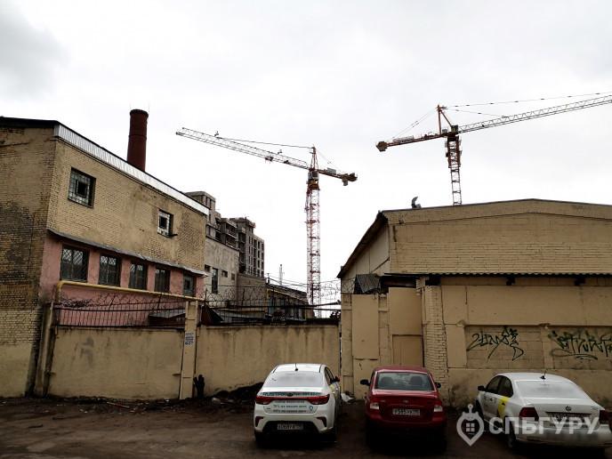 """ЖК """"Первый квартал"""": с чего начинается City на Лиговском - Фото 37"""