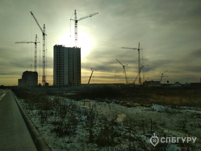 """ЖК """"Цветной город"""": новая палитра на пустыре - Фото 26"""