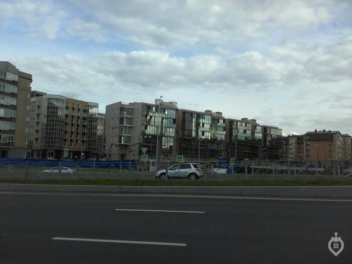"""ЖК """"Новоорловский"""": крупный жилой комплекс на Суздальском шоссе возле Новоорловского лесопарка - Фото 9"""