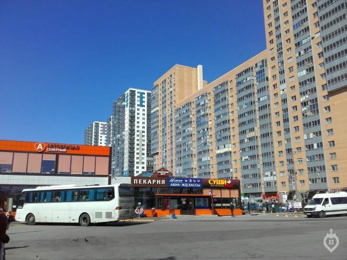 """ЖК """"Эланд"""":  удачный жилой комплекс прямо возле метро """"Девяткино""""  - Фото 4"""