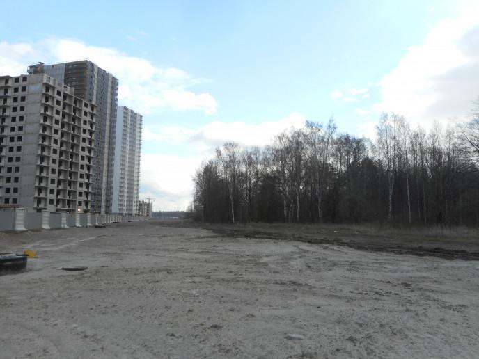 """ЖК """"Заповедный парк"""": жильё для романтиков и автомобилистов - Фото 8"""
