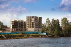 """""""БФА-Девелопмент"""" планирует возвести новый жилой комплекс """"Огни залива"""""""