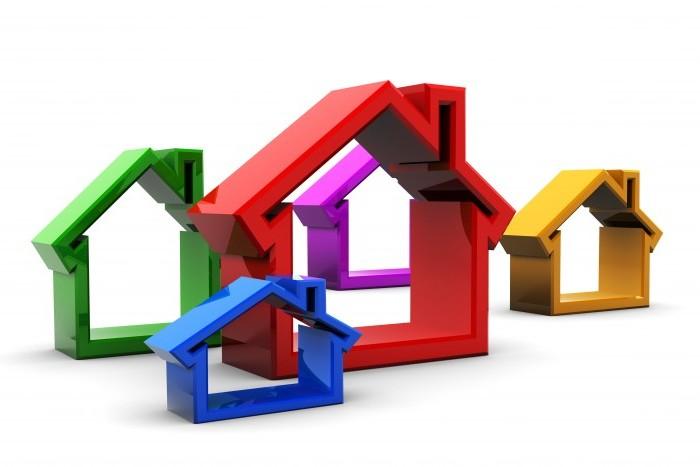 Более 8 миллионов «квадратов» жилья сегодня доступны для покупки в Петербургских новостройках