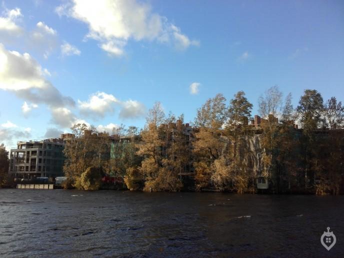 ЖК Stockholm: дорогое жилье напротив Елагина острова - Фото 20
