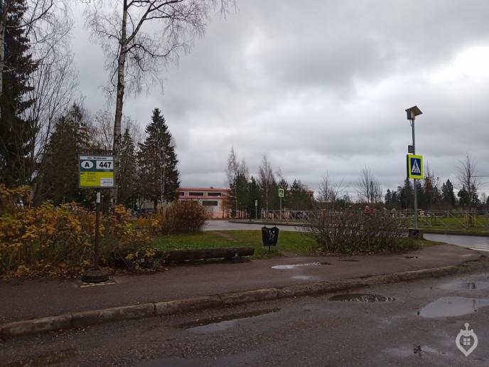"""ЖК """"Парковый"""": добротный эконом в 40 км от Петербурга - Фото 59"""