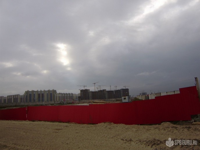 """ЖК """"Южная Акватория"""": утраченная доступность - Фото 25"""