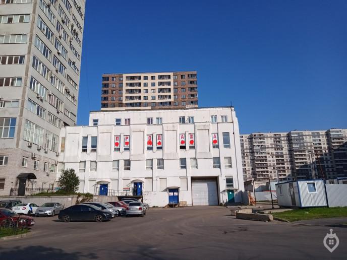 """ЖК """"ЦДС Полюстрово"""": дом размером с квартал - Фото 11"""