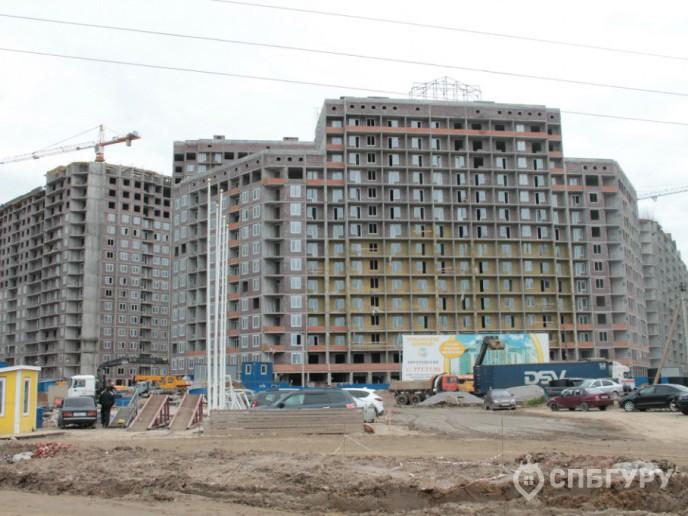 """ЖК """"Европейский"""": монолит по сдержанным ценам в Кудрово - Фото 24"""