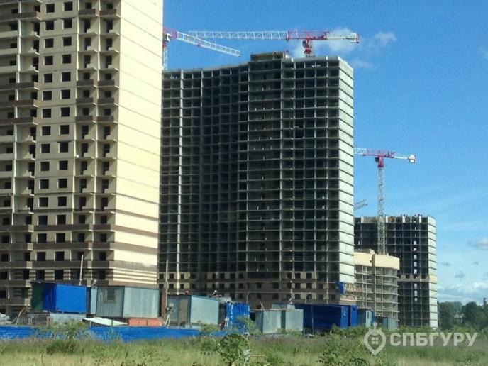 «Новое Мурино» - жилой комплекс от ЦДС за КАДом - Фото 8