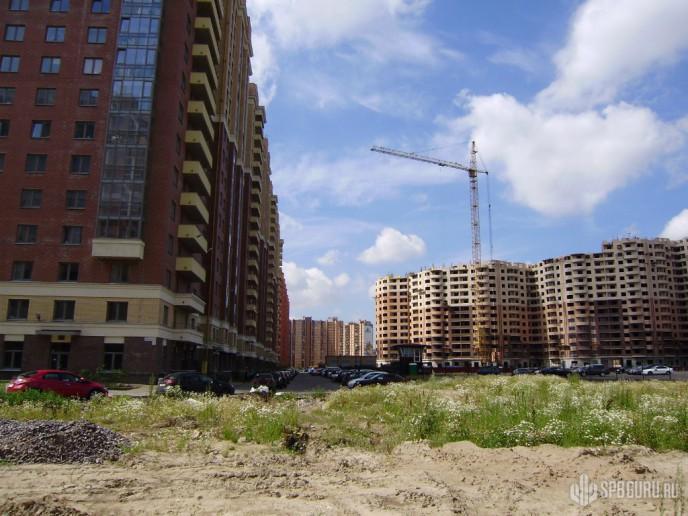 """ЖК """"Капитал"""": комфорт между КАД и городом - Фото 12"""