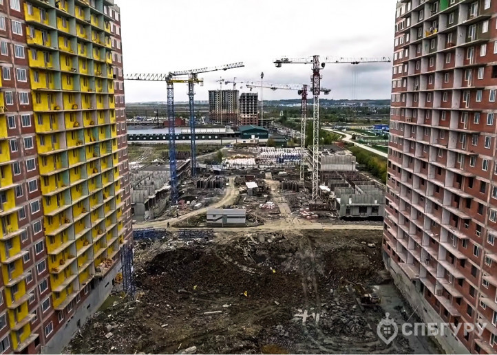 "ЖК ""4YOU"": четыре многоэтажки на месте старого мясокомбината - Фото 30"