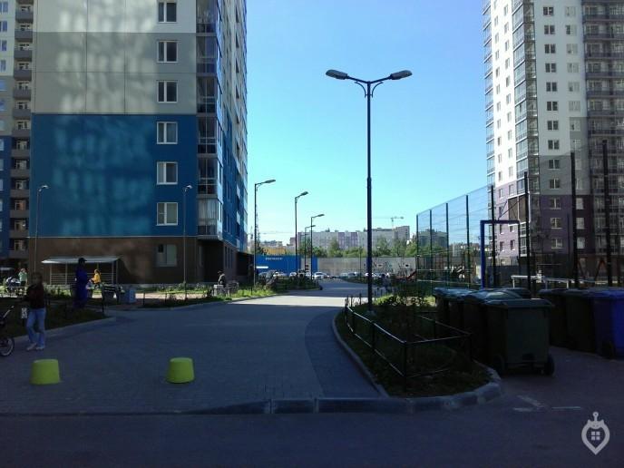 """ЖК """"Эланд"""":  удачный жилой комплекс прямо возле метро """"Девяткино""""  - Фото 13"""