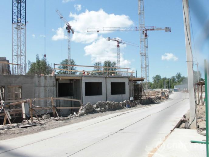 """ЖК """"Стереос"""": многоэтажный комплекс на зеленой окраине - Фото 30"""