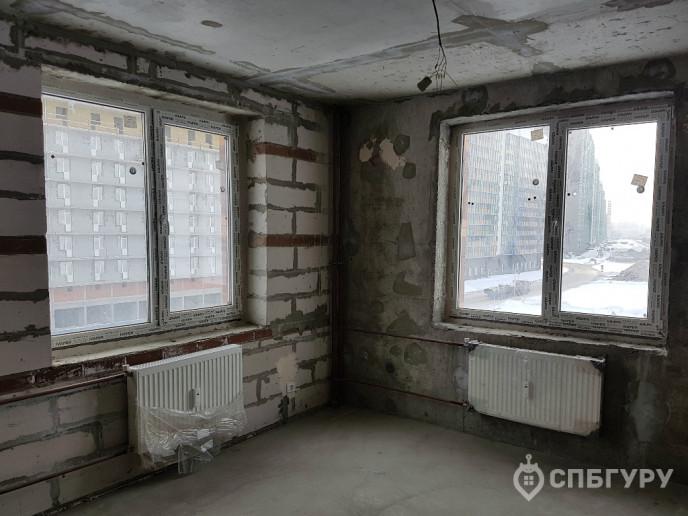 """ЖК """"Материк"""": маленькие квартиры в перенаселенном Мурино - Фото 12"""