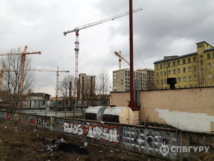 """ЖК """"Первый квартал"""": с чего начинается City на Лиговском - Фото 32"""