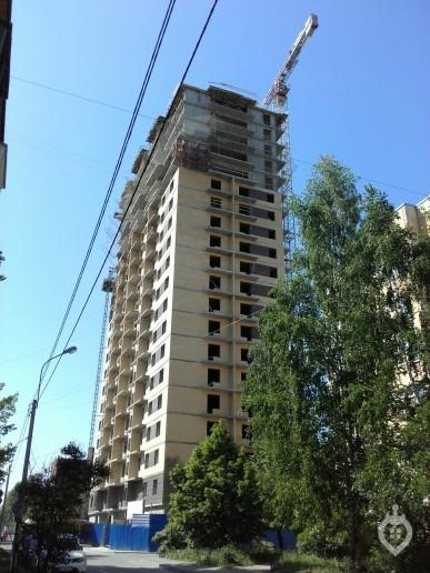 """ЖК """"Высота"""": 25-этажный дом на улице Цимбалина от компании, строившей олимпийские объекты в Сочи - Фото 30"""