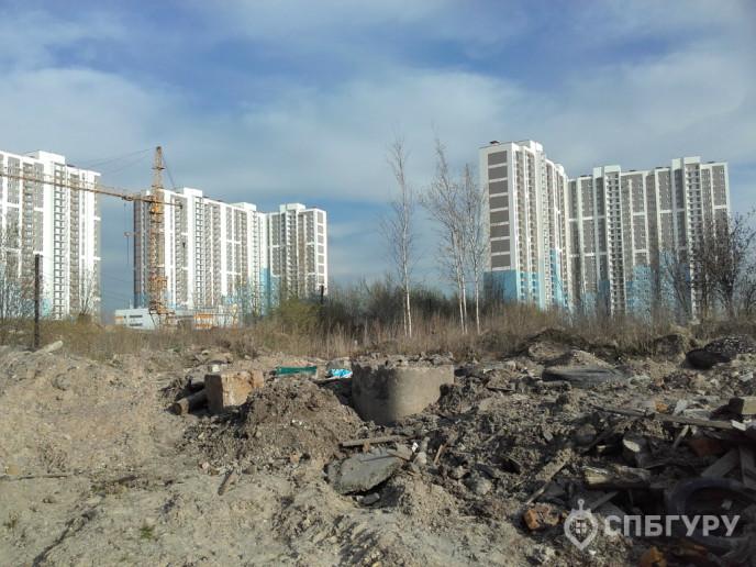 """ЖК """"КосмосStar"""": через тернии к """"Звездной"""" - Фото 15"""