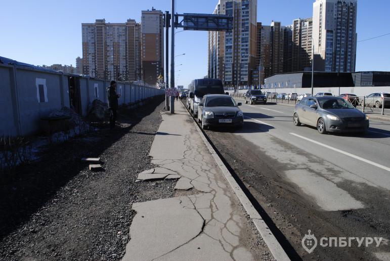 """ЖК """"Приморский квартал"""": корпуса вовсю строятся, а район не готов - Фото 27"""