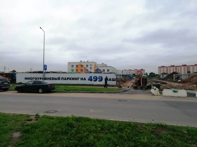 """ЖК """"Новое Горелово"""": оазис в промышленной оправе - Фото 56"""