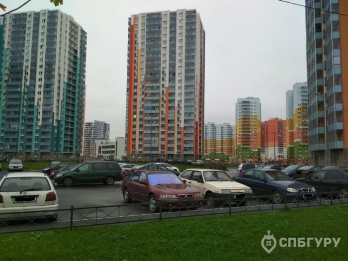 """ЖК """"Новая Охта 2"""": жилье с отделкой и городской пропиской за линией КАД - Фото 9"""