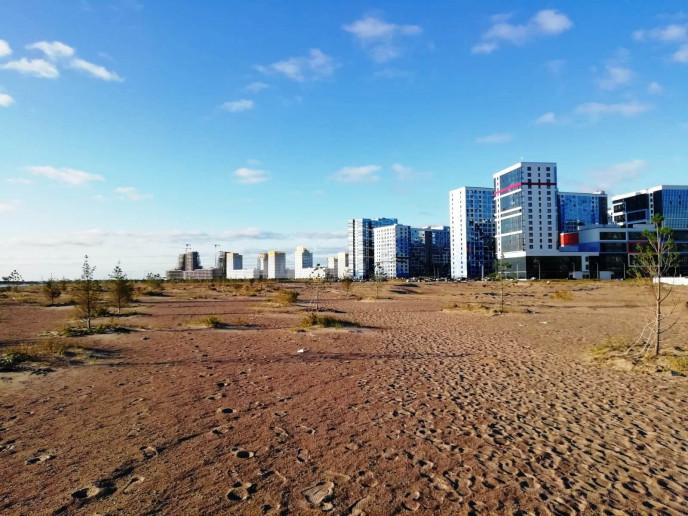 """ЖК """"Морская набережная"""": видовые квартиры среди песчаных дюн и бездорожья - Фото 19"""