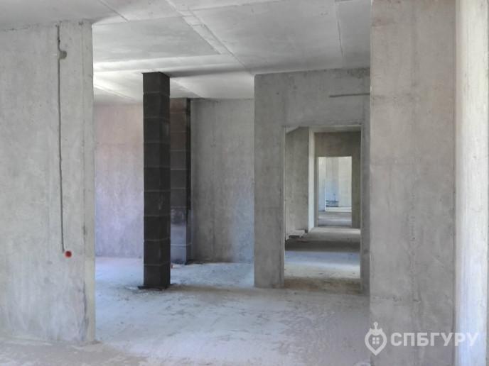 """""""Неоклассика"""": симпатичные малоэтажные дома при въезде в Пушкин - Фото 43"""