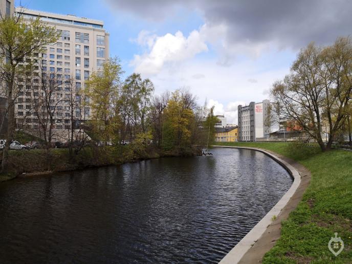 """ЖК """"Riviere Noire"""": дорогие квадраты между тихой речкой и шумной набережной - Фото 41"""