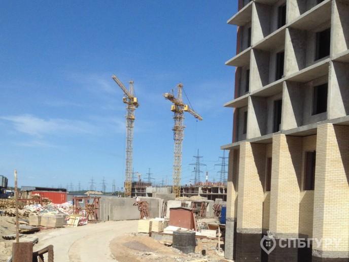 Охтинская Дуга – бюджетная новостройка в Девяткино недалеко от метро - Фото 12