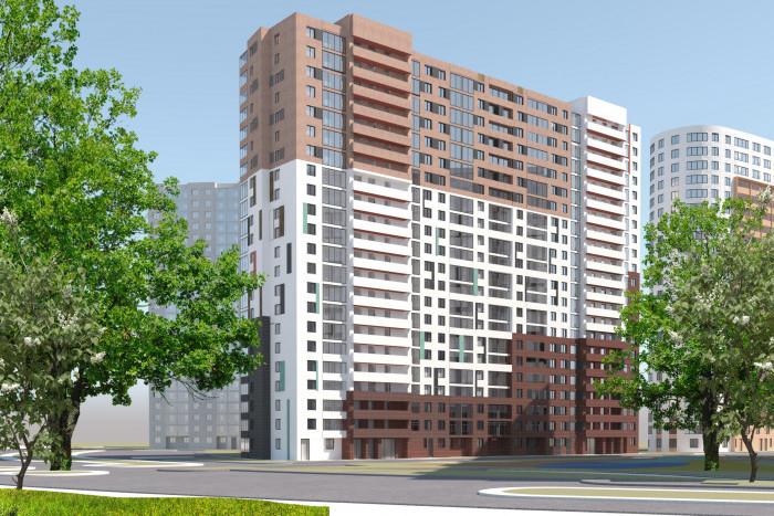 ЦДС открыл продажи в проекте в Новосаратовке